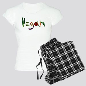 Vegan Women's Light Pajamas