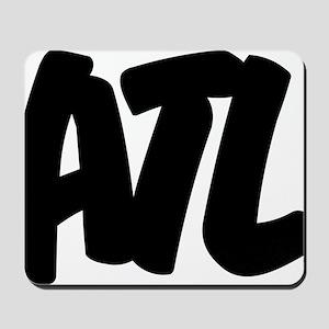 ATL Brushed Mousepad
