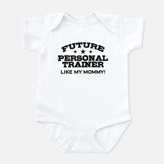 Future Personal Trainer Infant Bodysuit