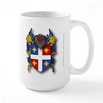 Geoffrey's Large Mug