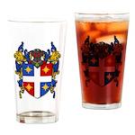 Geoffrey's Drinking Glass
