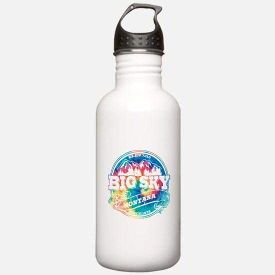 Big Sky Old Circle Water Bottle