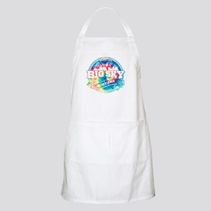 Big Sky Old Circle Apron