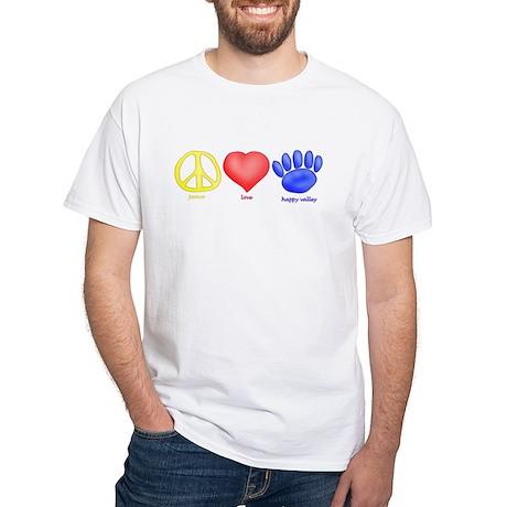 plhv T-Shirt