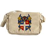 Geoffrey's Messenger Bag