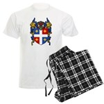 Geoffrey's Men's Light Pajamas