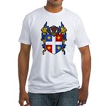 Geoffrey's Fitted T-Shirt