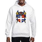 Geoffrey's Hooded Sweatshirt