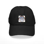 Sovereign & Covenant Badge Black Cap