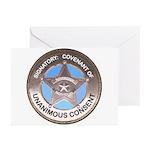 Sovereign & Covenant Badge-blank inside