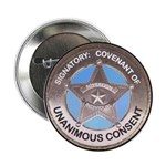 Sovereign & Covenant Badge Button