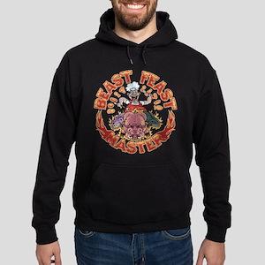 Beast Feast Master Hoodie (dark)
