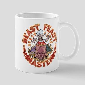 Beast Feast Master Mug