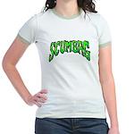 Scumbag Jr. Ringer T-Shirt