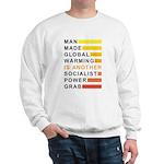 Socialist Power Grab Sweatshirt