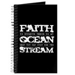 Faith is Knowing V2 Journal