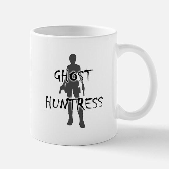 Ghost Huntress Mug