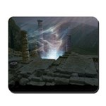 Oracle@Delphi Mousepad