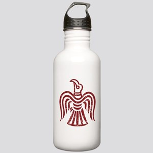 Red Raven Stainless Water Bottle 1.0L