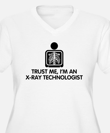 Trust Me I'm An X-Ray Technologist T-Shirt