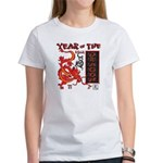 Year of the Dragon - Chinese New Year Women's T-Sh