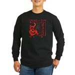 Year of the Dragon - Chinese New Year Long Sleeve