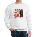 Year of the Dragon - Chinese New Year Sweatshirt