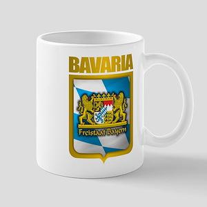 """""""Bavarian Gold"""" Mug"""