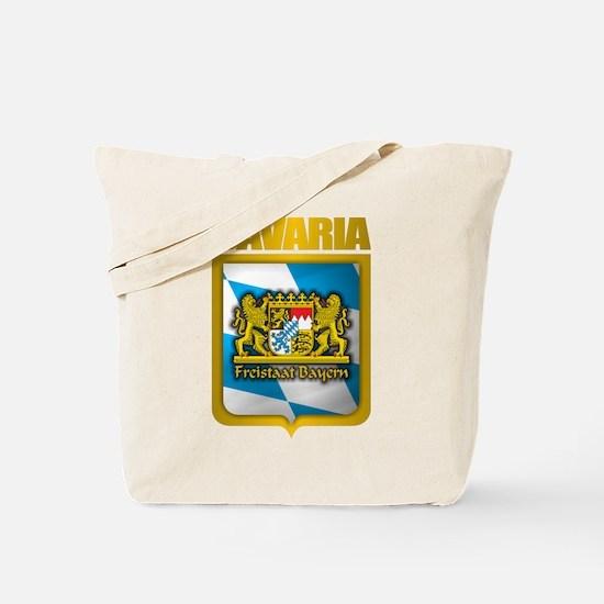 """Bavarian Gold"" Tote Bag"
