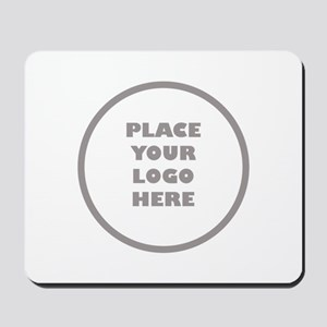 Personalized Logo Mousepad
