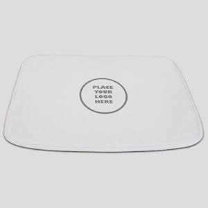 Personalized Logo Bathmat