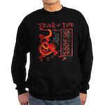 Chinese Year of the Dragon Sweatshirt (dark)