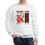 Chinese Year of the Dragon Sweatshirt