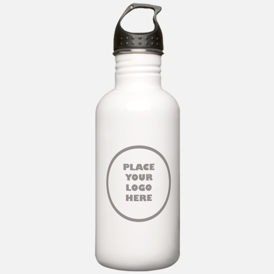 Personalized Logo Water Bottle