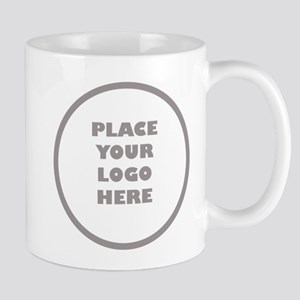 Personalized Logo 11 Oz Ceramic Mug