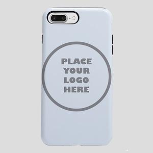 Personalized Logo iPhone 7 Plus Tough Case