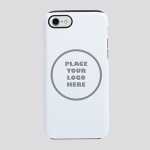Personalized Logo iPhone 7 Tough Case