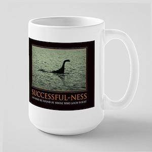 successfulnessposter Mugs