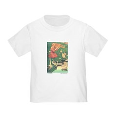 Smith's Goose Girl T