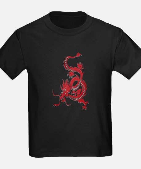 Year of the Dragon - Chinese New Year T