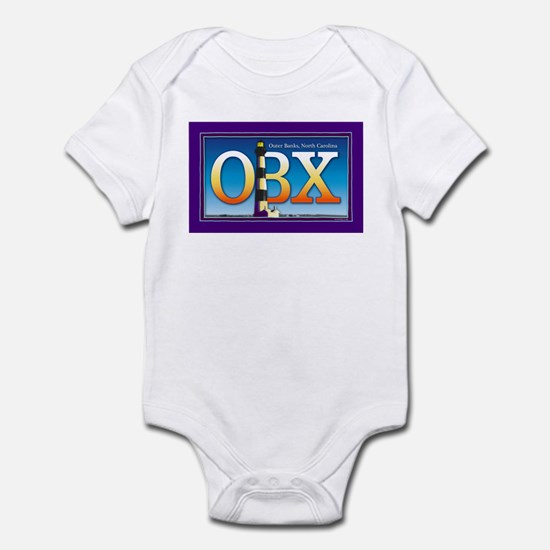 OBX Lighthouse Body Suit
