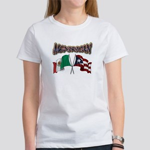 MexiRican Flags T-Shirt