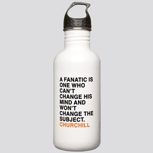 Churchill Stainless Water Bottle 1.0L