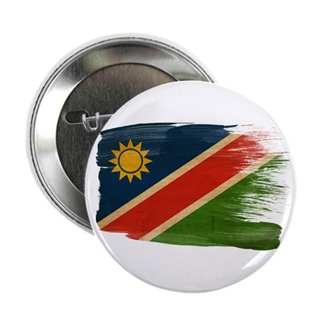"""Namibia Flag 2.25"""" Button (100 pack)"""