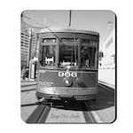 Streetcar 906 Mousepad
