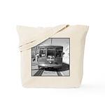 Streetcar 906 Tote Bag