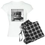 Streetcar 906 Women's Light Pajamas