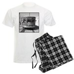 Streetcar 906 Men's Light Pajamas