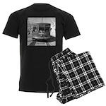 Streetcar 906 Men's Dark Pajamas