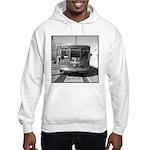 Streetcar 906 Hooded Sweatshirt